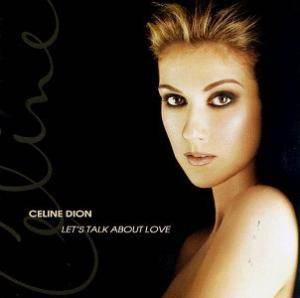 Céline Dion: Let's Talk About Love (CD) - Bild 1