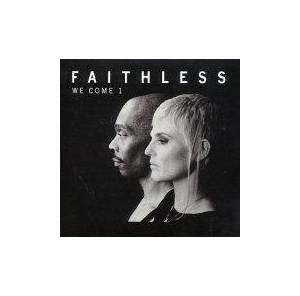 Faithless: We Come 1 - Cover