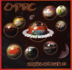 Empire Art Rock - E. A. R. 77 - Cover