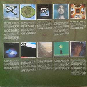 Mike Oldfield: The Complete Mike Oldfield (2-LP) - Bild 2