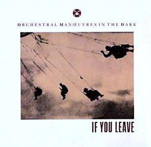Orchestral Manoeuvres In The Dark: If You Leave - Cover