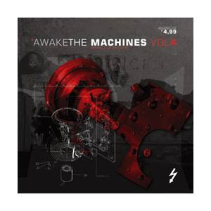 Awake The Machines Vol. 4 - Cover