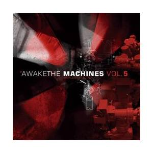 Cover - Dulce Liquido: Awake The Machines Vol. 5