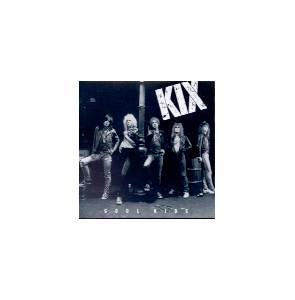 Kix: Cool Kids - Cover