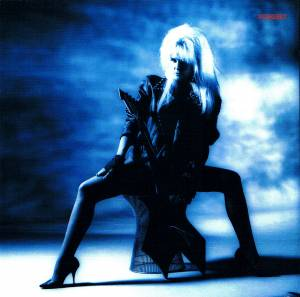 Lita Ford: Dangerous Curves (CD) - Bild 2