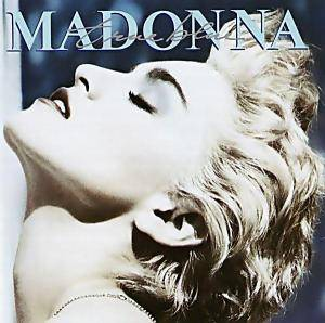 Madonna: True Blue (LP) - Bild 1