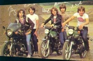 The Teens Teens Amp Jeans Amp Rock N Roll Lp 1979