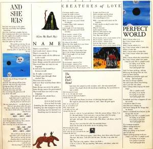 Talking Heads: Little Creatures (LP) - Bild 4