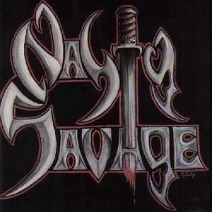 Nasty Savage: Nasty Savage (CD) - Bild 1
