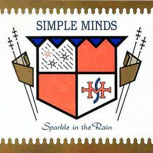 Simple Minds: Sparkle In The Rain (LP) - Bild 1