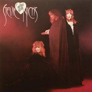 Stevie Nicks: The Wild Heart (LP) - Bild 1