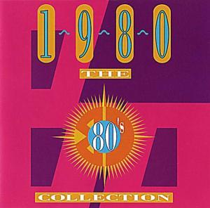 80's Collection - 1980, The - Cover
