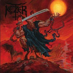 Ketzer: Satan's Boundaries Unchained (CD) - Bild 1