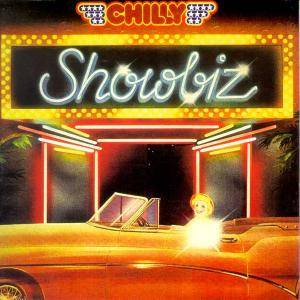 Cover - Chilly: Showbiz