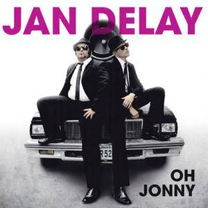 Jan Delay: Oh Jonny - Cover