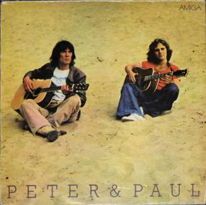 Cover - Peter & Paul: Peter Und Paul
