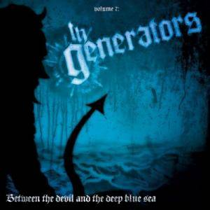 The Generators: Between The Devil And The Deep Blue Sea - Cover