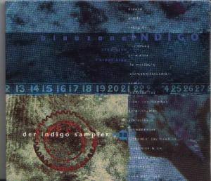 Indigo Sampler 1998, Der - Cover
