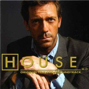 House M.D. - Original Television Soundtrack - Cover