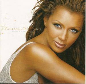 Cover - Vanessa Williams: Silver & Gold