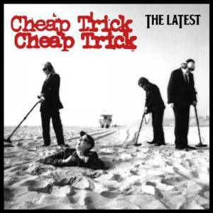 Cheap Trick: Latest, The - Cover