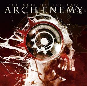 Arch Enemy: Root Of All Evil, The - Cover