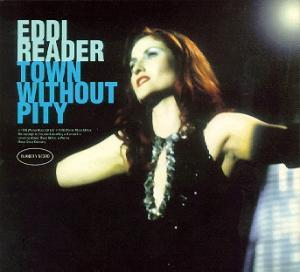 Eddi Reader: Town Without Pity - Cover