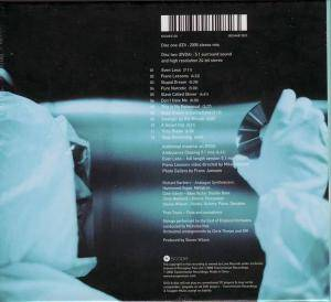 Porcupine Tree: Stupid Dream (CD + DVD-Audio) - Bild 2