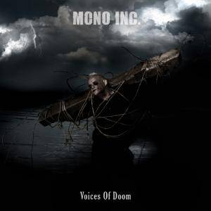 Mono Inc.: Voices Of Doom - Cover