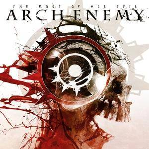 Arch Enemy: The Root Of All Evil (CD) - Bild 1