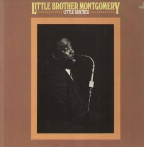 Cover - Little Brother Montgomery: Little Brother
