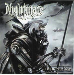 Cover - Nightmare: Insurrection