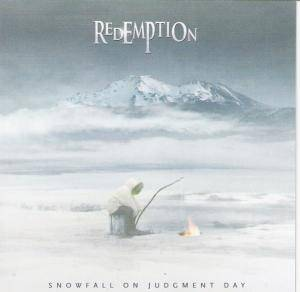 Redemption: Snowfall On Judgment Day (CD) - Bild 1