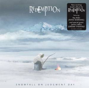 Redemption: Snowfall On Judgment Day (CD) - Bild 7