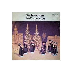 weihnachten im erzgebirge lp 1970 re release. Black Bedroom Furniture Sets. Home Design Ideas