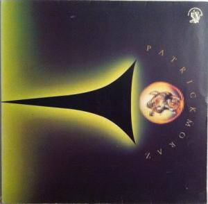 Patrick Moraz: Story Of I, The - Cover