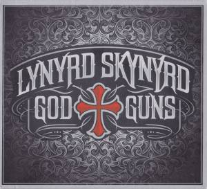 Lynyrd Skynyrd: God & Guns (2-CD) - Bild 1