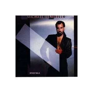 Cover - Michael Sembello: Without Walls