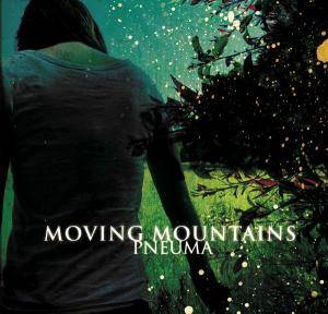 Moving Mountains: Pneuma - Cover