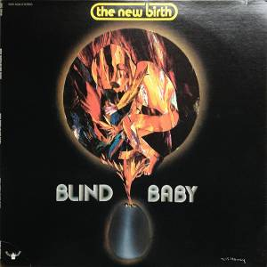 Cover - New Birth: Blind Baby