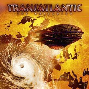 Transatlantic: Whirlwind, The - Cover