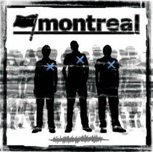 Cover - Montreal: Montreal
