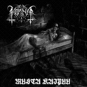 Horna: Musta Kaipuu - Cover