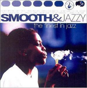 Smooth & Jazzy - The Finest In Jazz - Cover