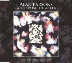 Cover - Alan Parsons: Wine From The Water