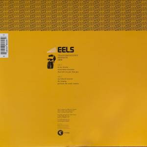 Eels: Transmissions Session 2009 (LP) - Bild 2