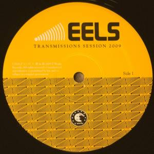 Eels: Transmissions Session 2009 (LP) - Bild 3