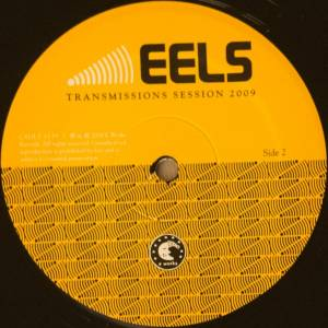 Eels: Transmissions Session 2009 (LP) - Bild 4