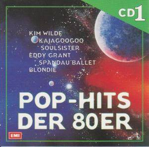 pop hits der 80er cd 1 1996. Black Bedroom Furniture Sets. Home Design Ideas