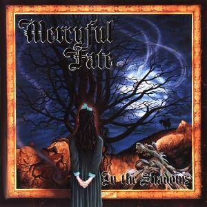 Mercyful Fate: In The Shadows - Cover